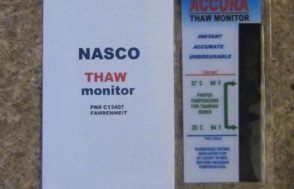 Cito thaw monitor | Beef Breeding Services