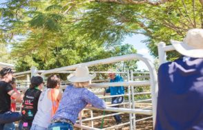 Queensland Agricultural Training Colleges
