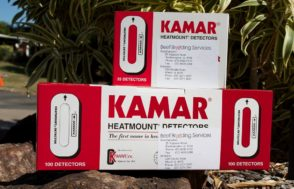 Kamar heat mount detectors (box of 100) | Beef Breeding Services