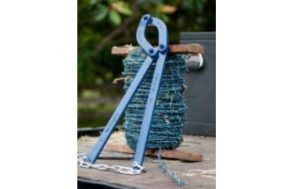 Texas Fence Fixer(rural wire strainer stretcher) | Beef Breeding Services
