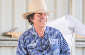 Greg Fawcett QCA | Beef Breeding Services